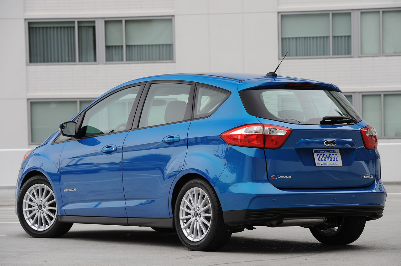 Ford C-MAX #6