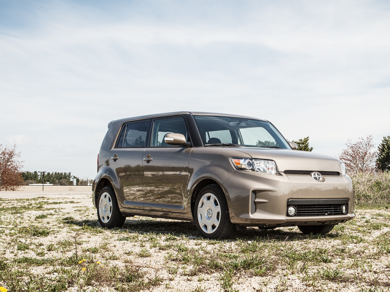 2015 scion xb photos informations articles. Black Bedroom Furniture Sets. Home Design Ideas