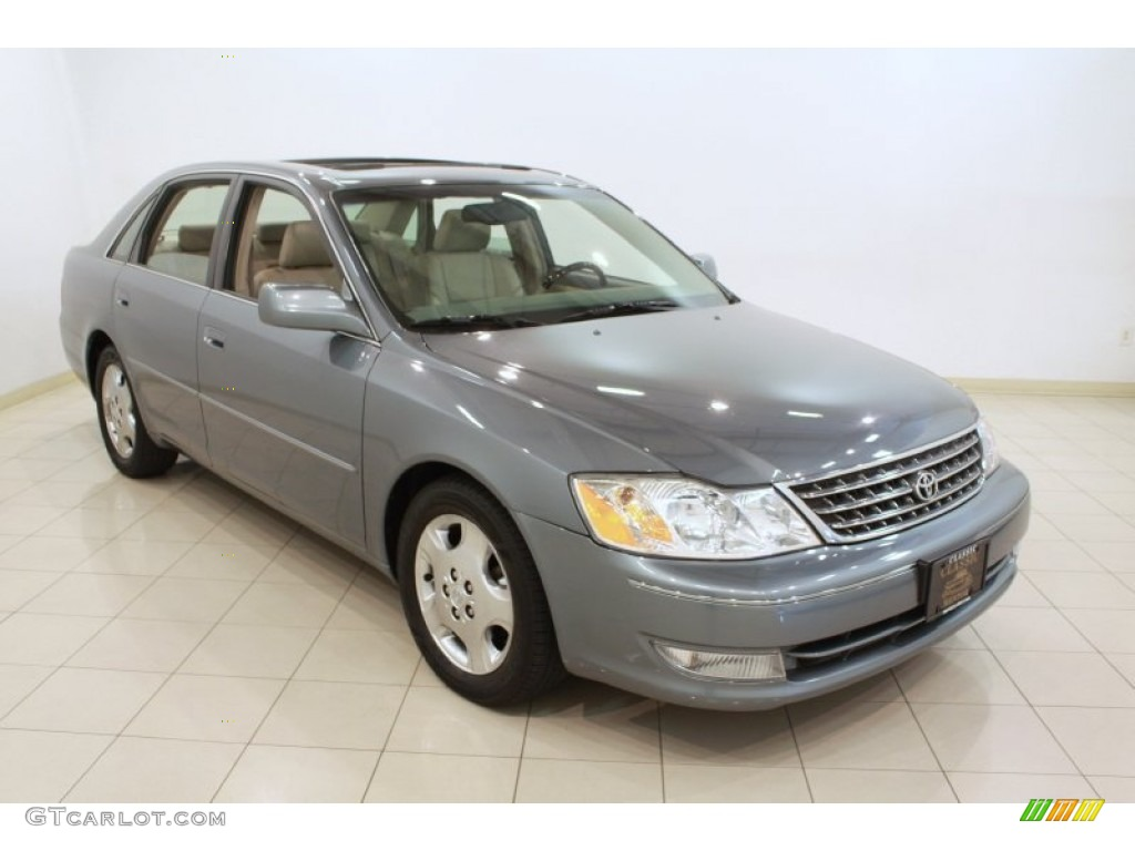 2003 toyota avalon photos informations articles. Black Bedroom Furniture Sets. Home Design Ideas