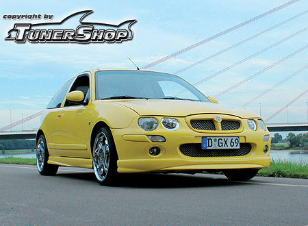 MG Rover #6