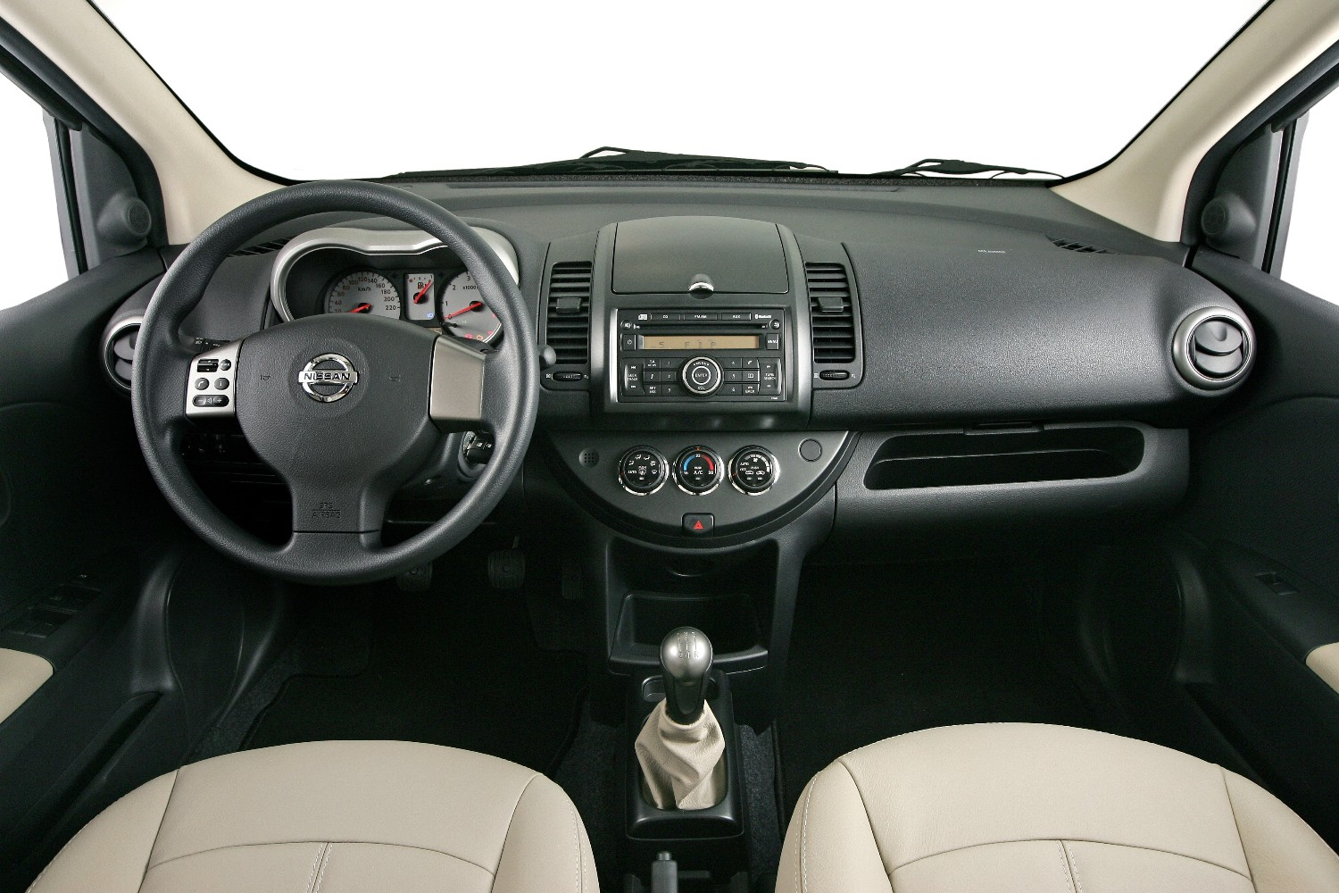 2011 Nissan Note #15