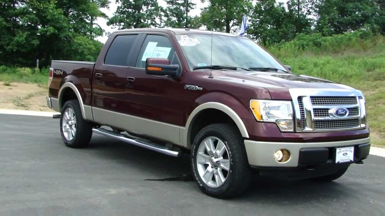 2010 Ford F-150 #16