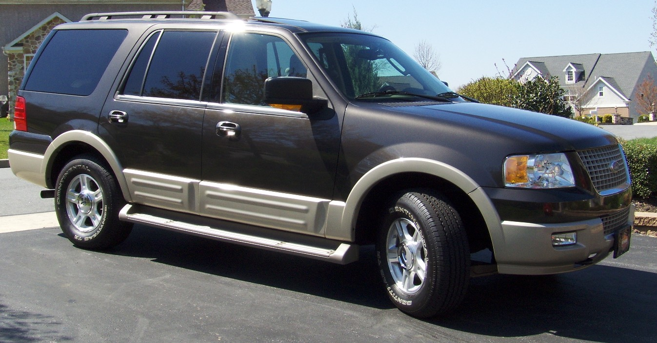 2005 Ford Expedition #6