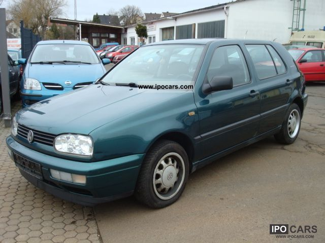 1996 volkswagen gol photos informations articles. Black Bedroom Furniture Sets. Home Design Ideas