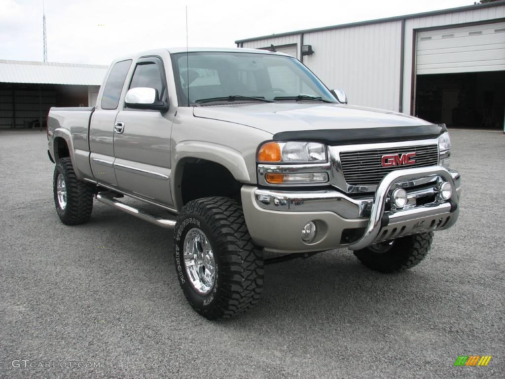 2006 GMC Sierra 1500 Photos, Informations, Articles ...