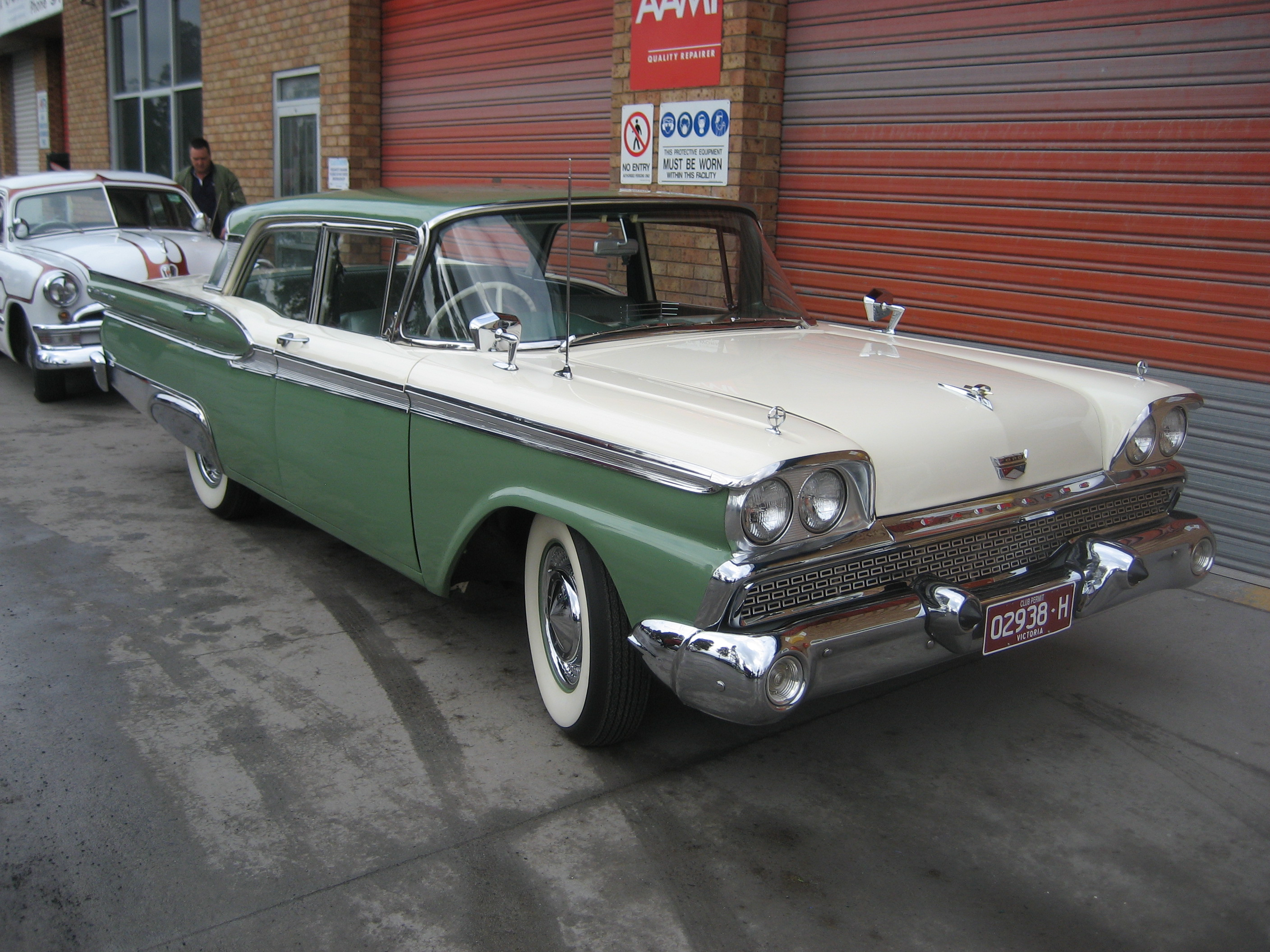 1959 ford fairlane photos informations articles bestcarmag com