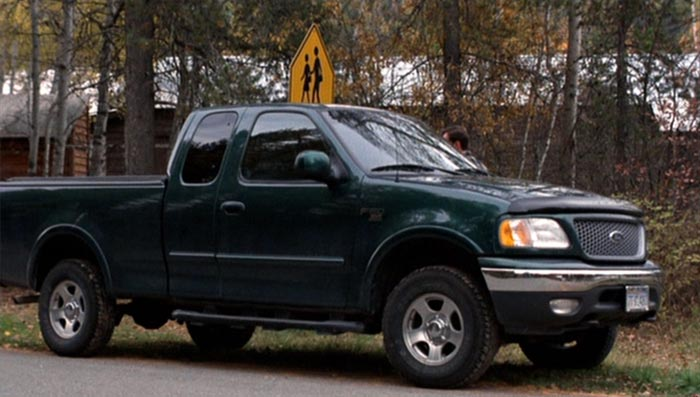1999 Ford F-150 #14