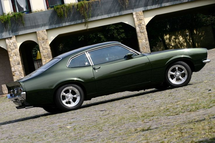 1970 Ford Maverick #19