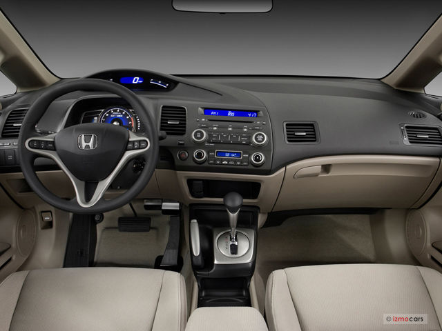 2011 Honda Civic #2