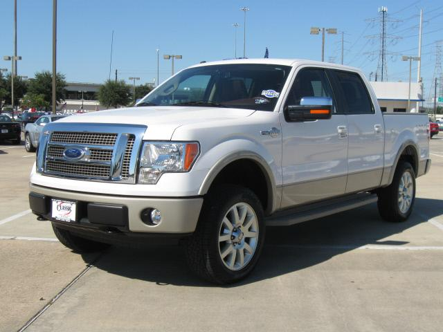 2010 Ford F-150 #17