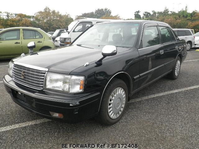 1997 Toyota Crown #4