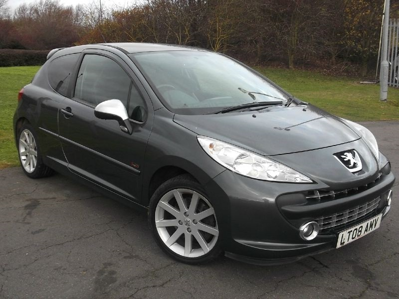 2008 peugeot 207 photos, informations, articles - bestcarmag
