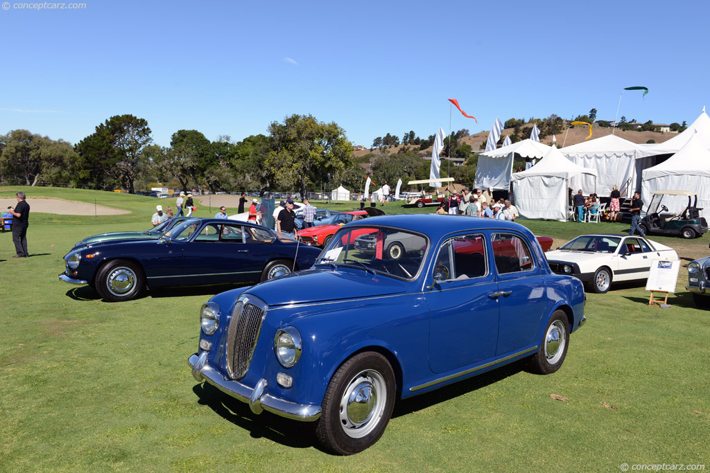 1959 Lancia Appia Photos Informations Articles Bestcarmag