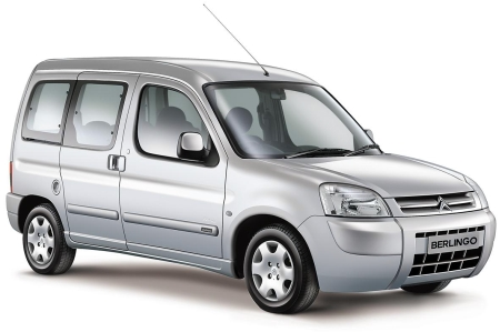 Citroen Berlingo #7