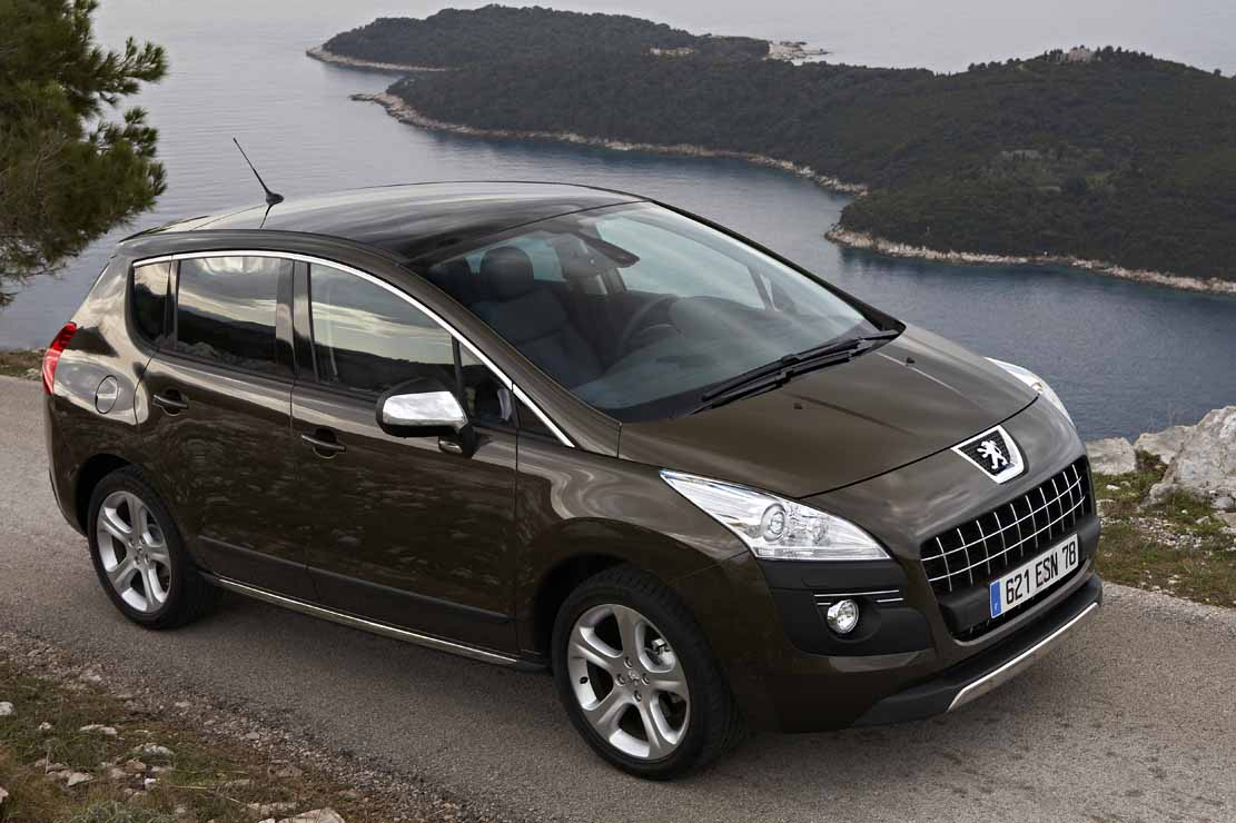 2011 peugeot 3008 photos informations articles. Black Bedroom Furniture Sets. Home Design Ideas