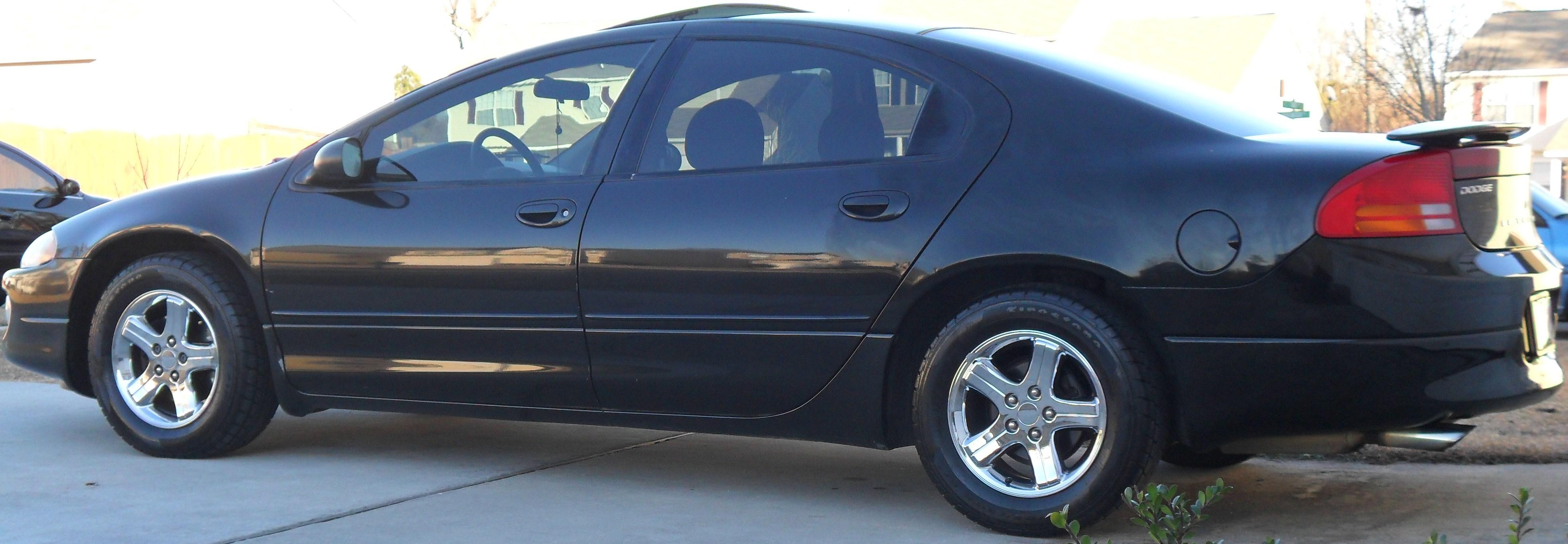 2004 Dodge Intrepid #15