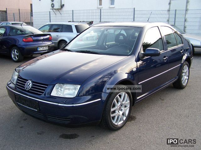 2002 volkswagen bora photos informations articles  #3