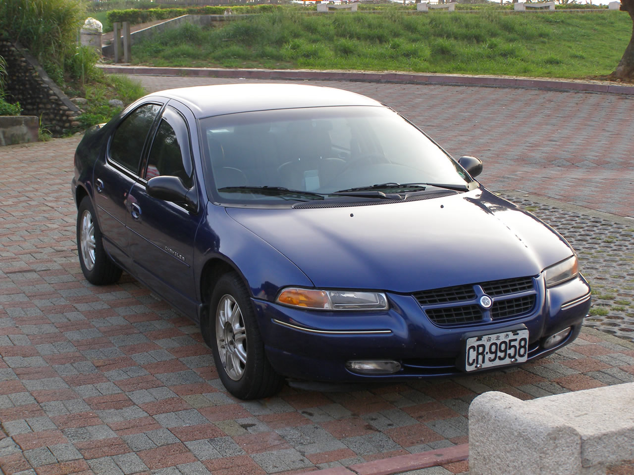 1997 Chrysler Cirrus #1