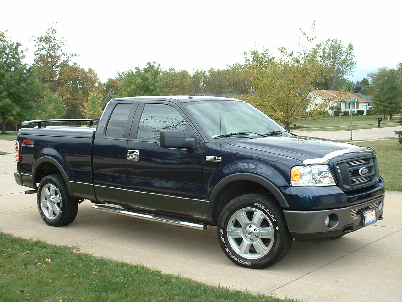 2006 Ford F-150 #13