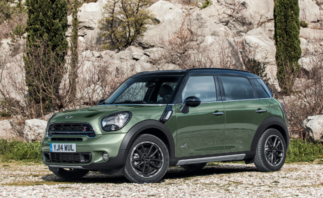 Mini Countryman #3