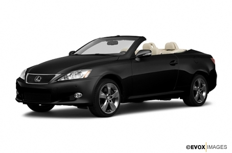 Lexus Is 350 C #16