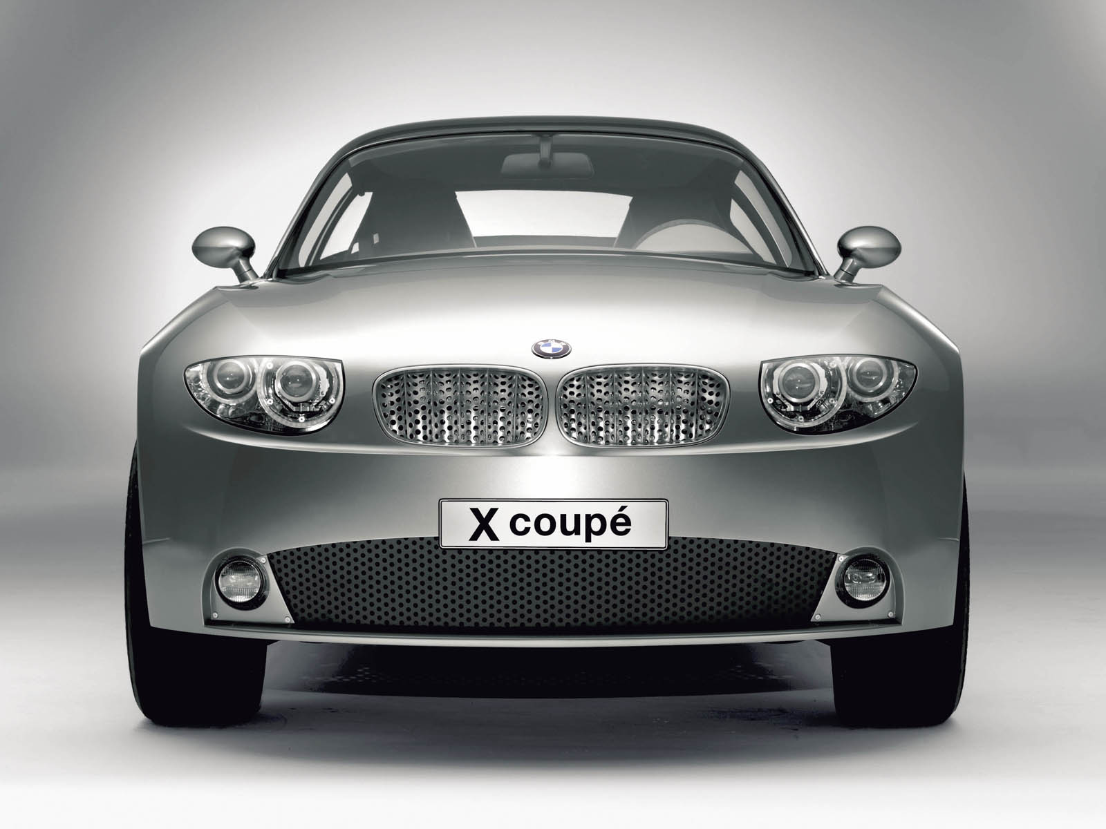 BMW X Coupe #6