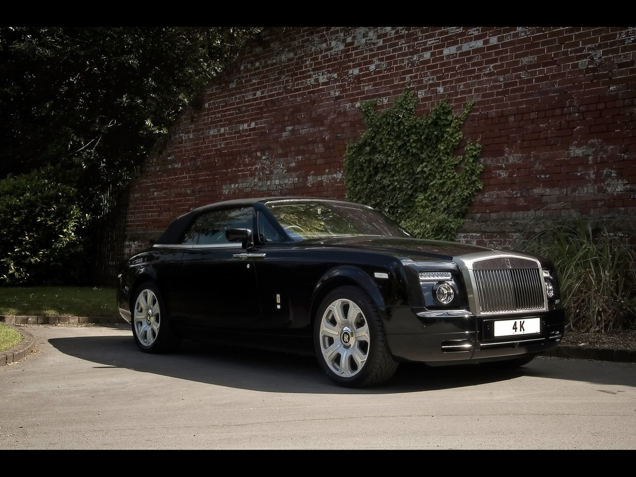 Rolls royce Phantom Coupe #12