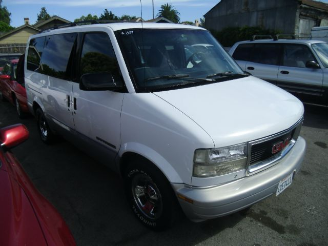 1999 Gmc Safari #5