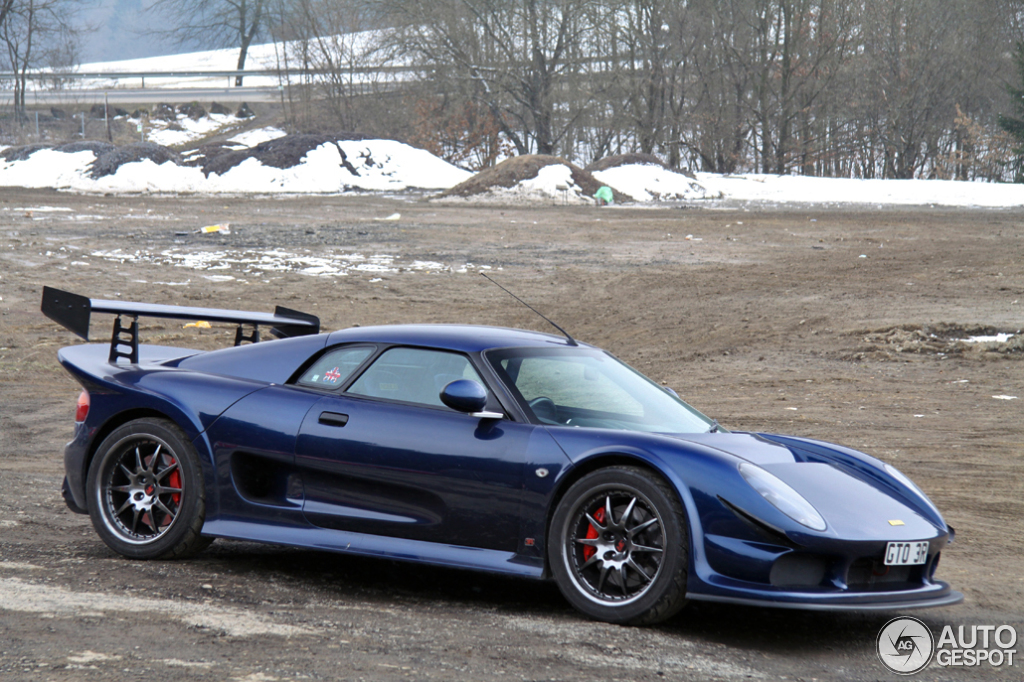 Noble M12 Photos Informations Articles Bestcarmag