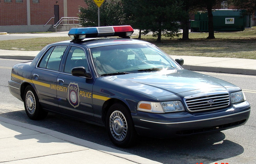 1998 Ford Crown Victoria #11