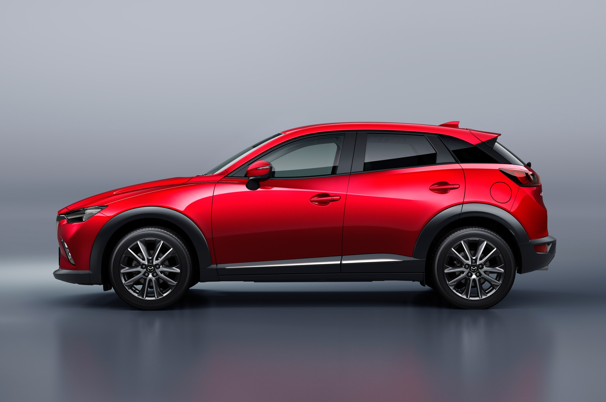 mazda cx 3 photos informations articles. Black Bedroom Furniture Sets. Home Design Ideas