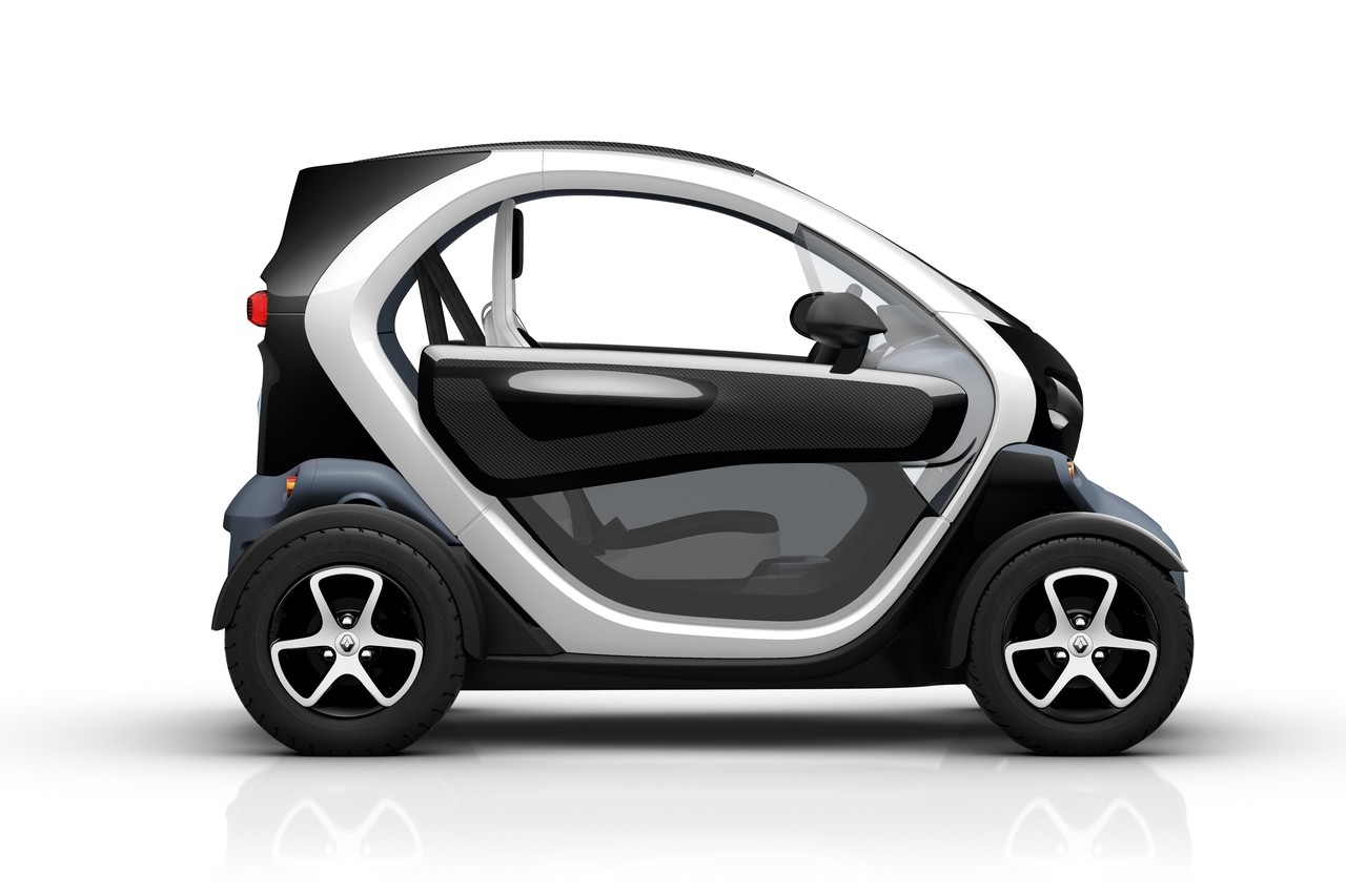 renault twizy photos informations articles. Black Bedroom Furniture Sets. Home Design Ideas