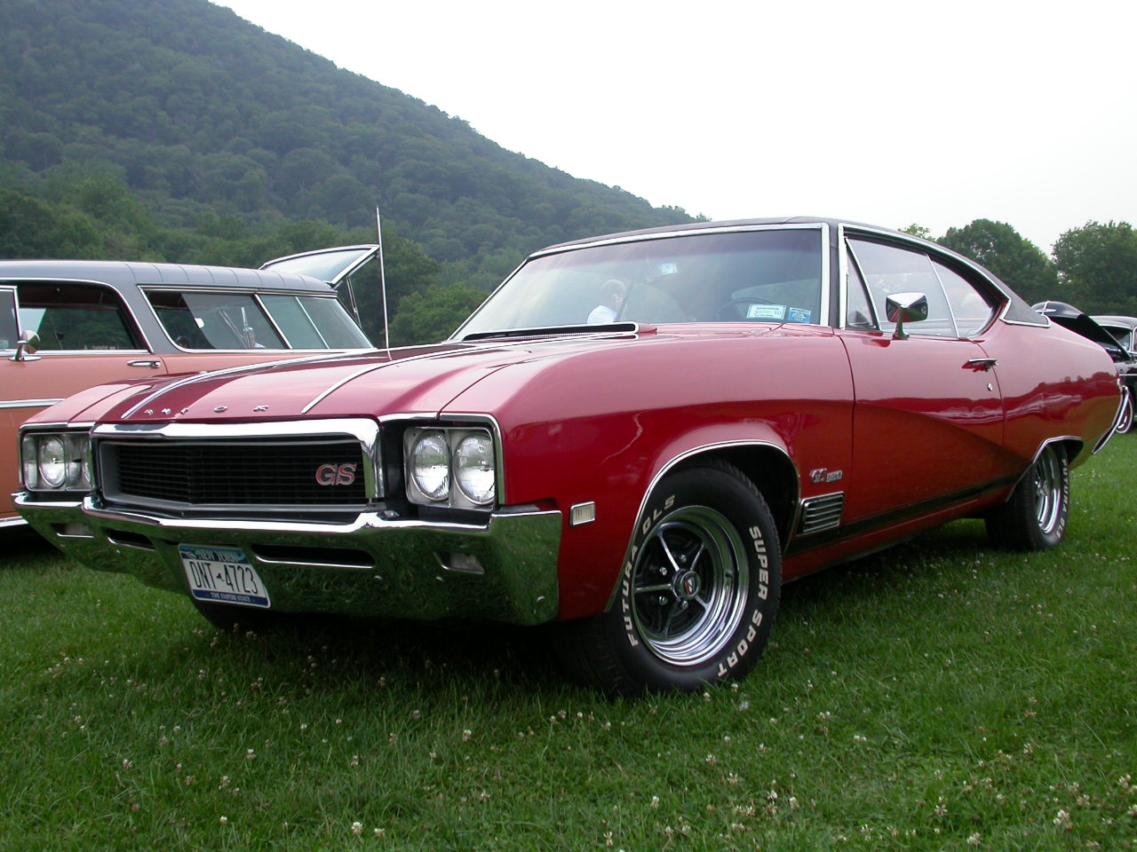 Buick GS #14