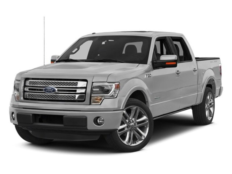 2014 Ford F-150 #10