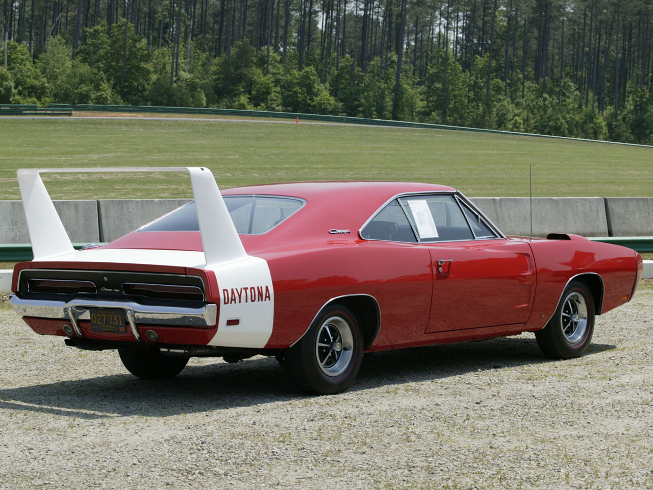 Dodge Daytona #3