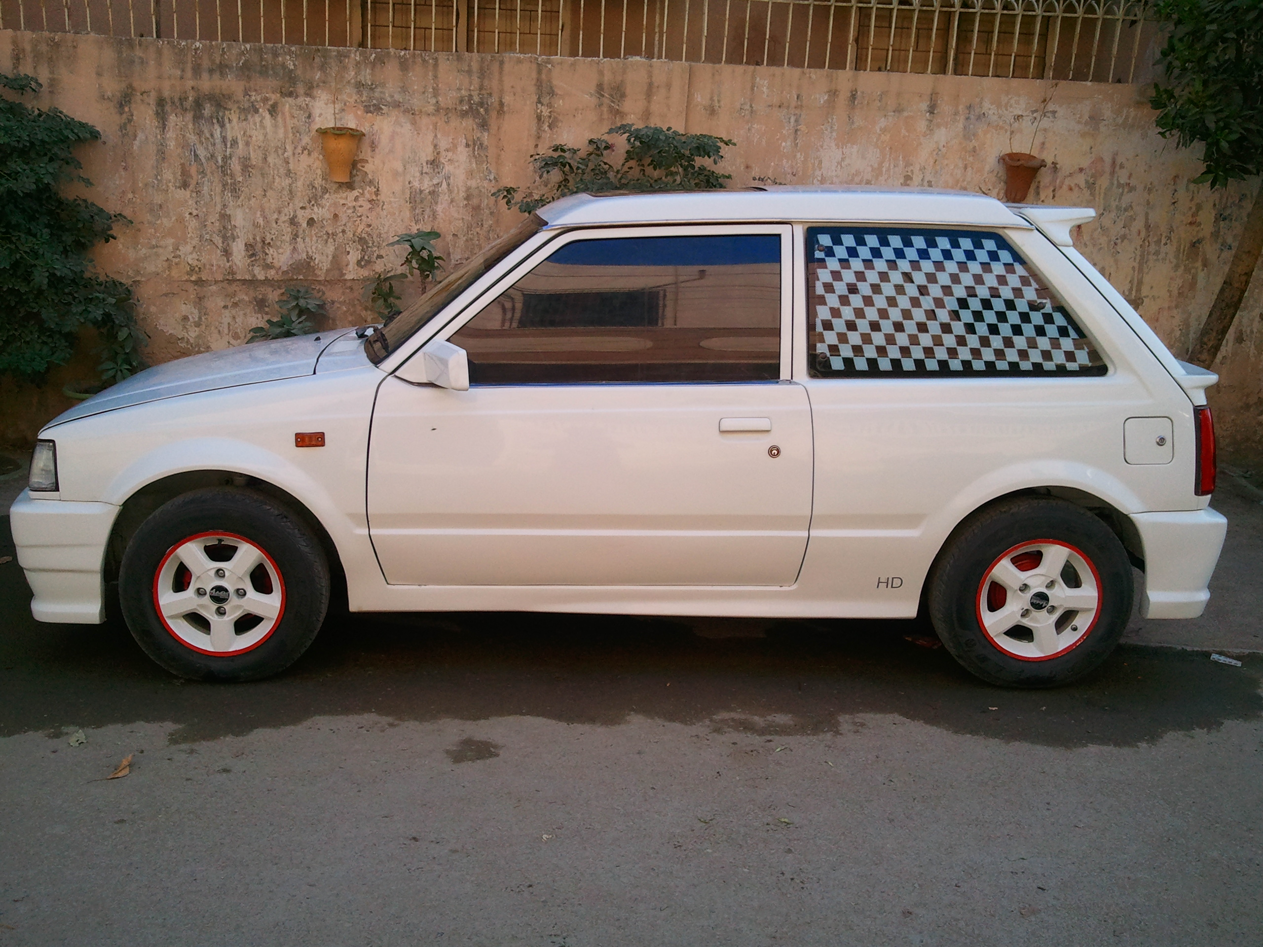 1986 Daihatsu Charade Photos Informations Articles G30 Wiring Diagram 6