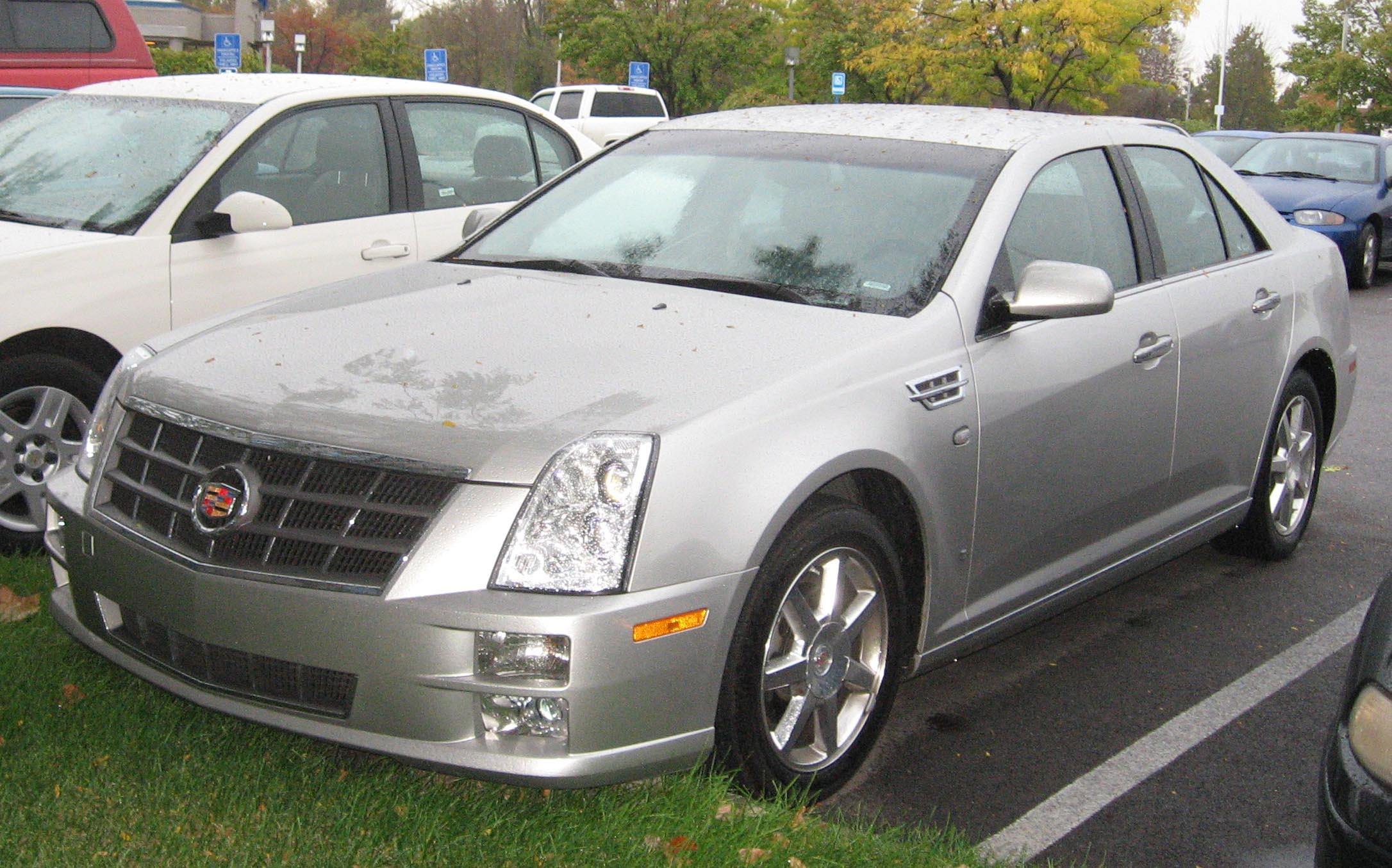 salvage pin cts sts auction pinterest cadillac v