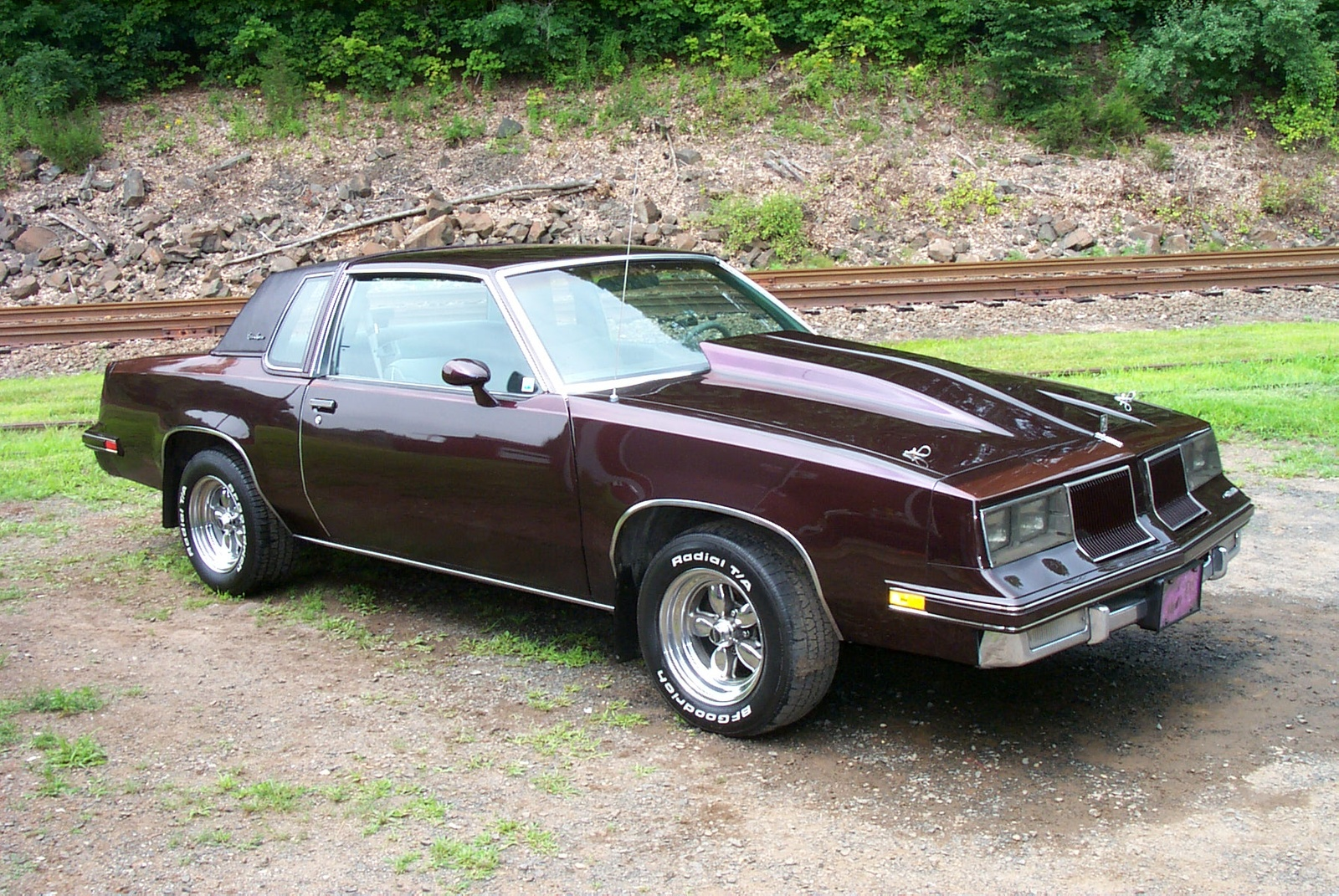 Oldsmobile Cutlass #6