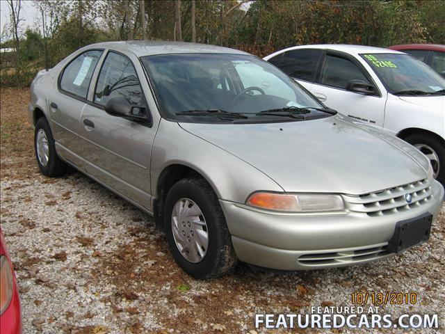 2000 Plymouth Breeze #9