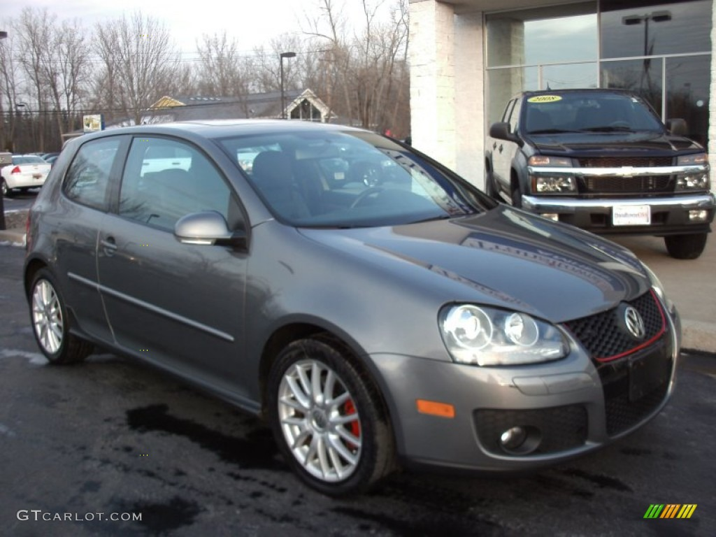 2006 Volkswagen Gti Photos Informations Articles