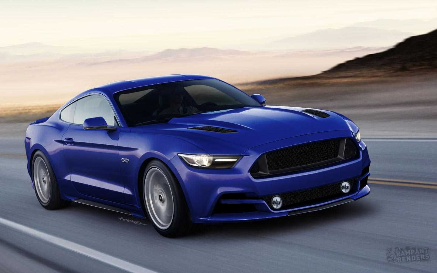 2015 Ford Mustang #12