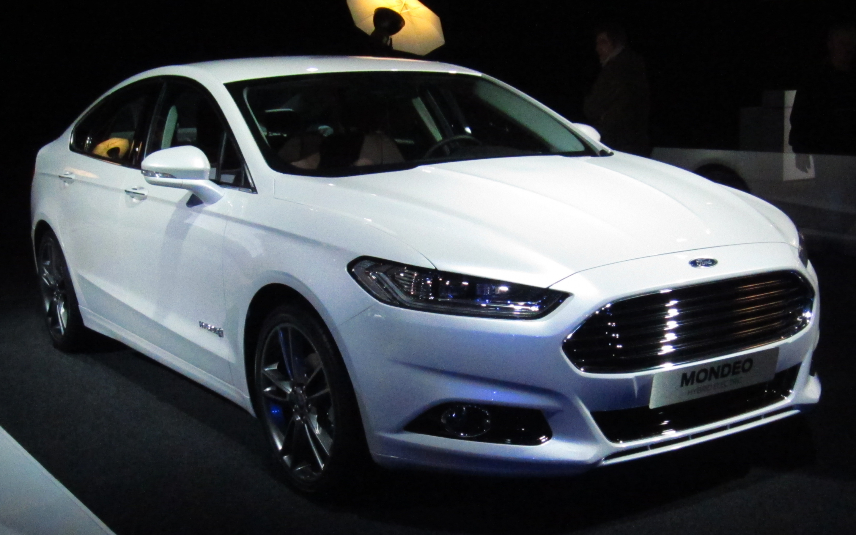 Ford Mondeo #6