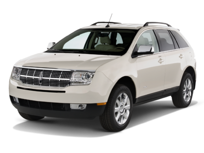 2007 Lincoln Mkx #13