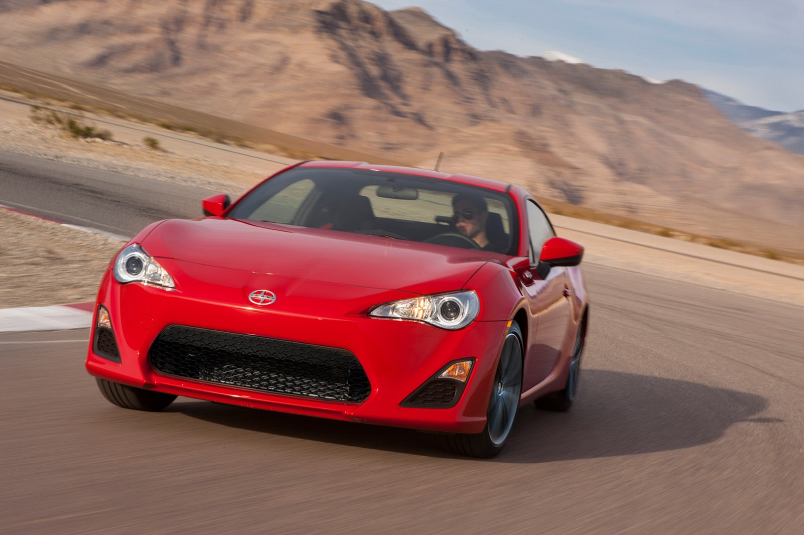 2014 Scion Fr-s Convertible #10