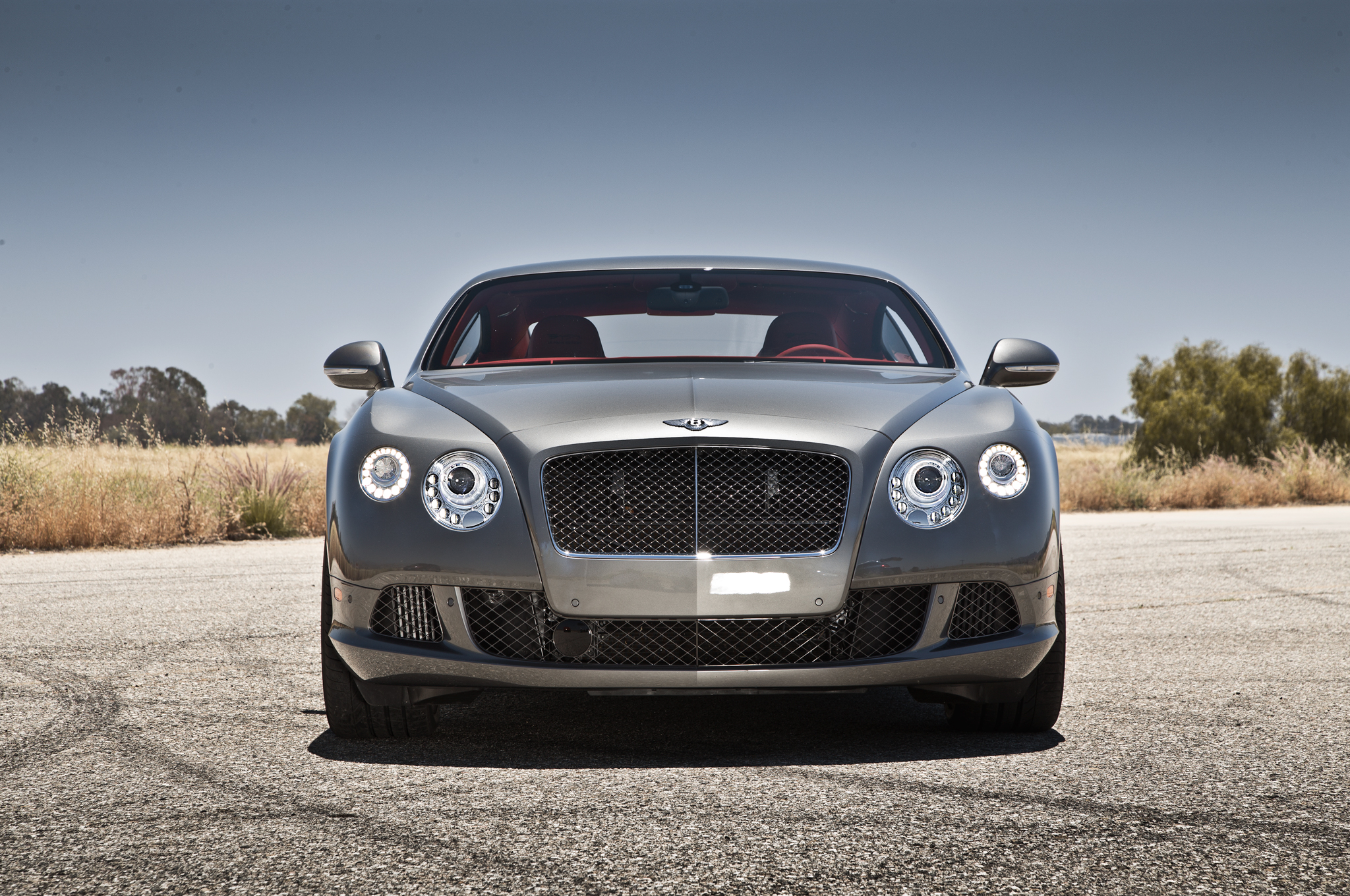 Bentley Continental Gt Speed #16
