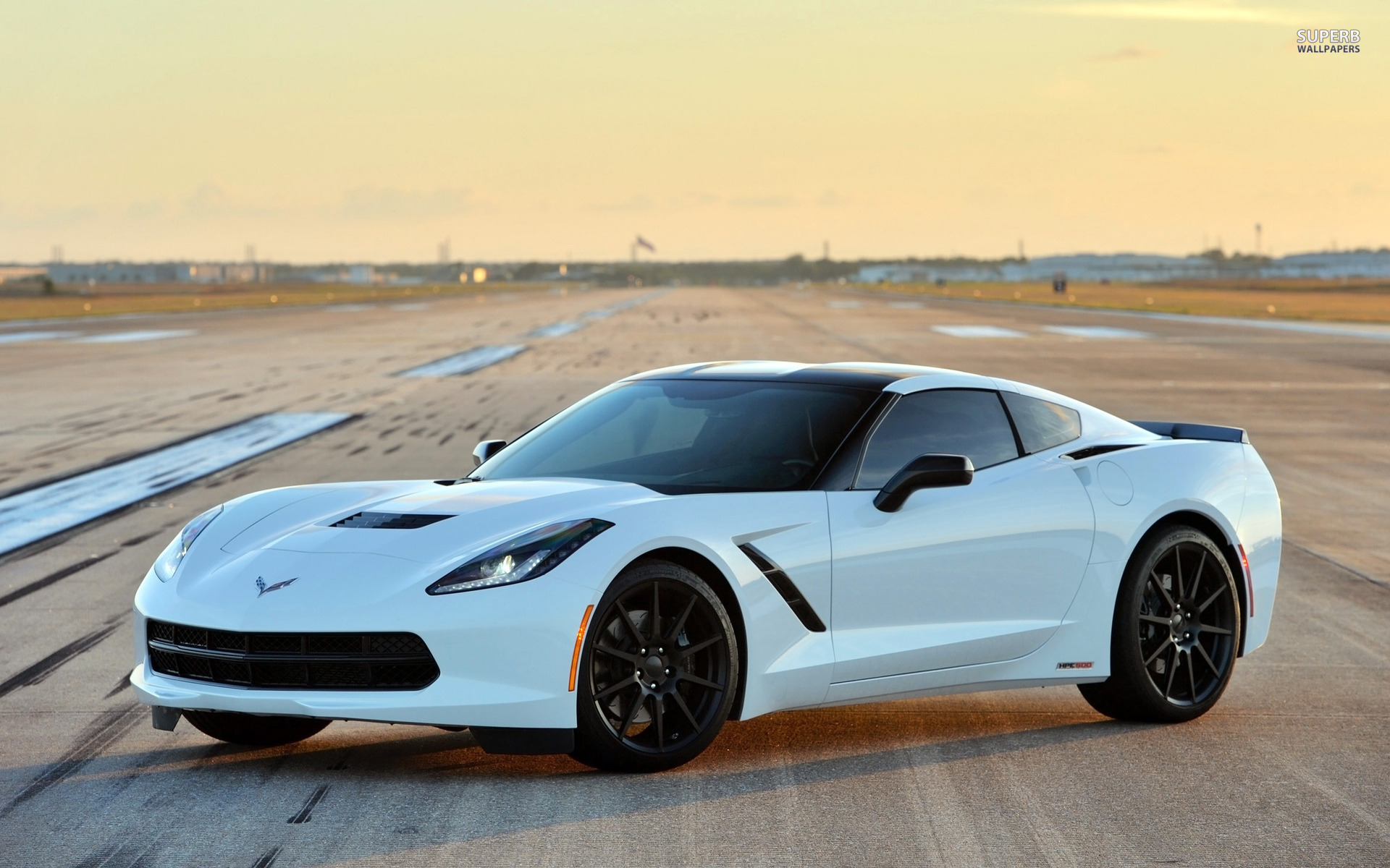 Chevrolet Corvette Stingray #2