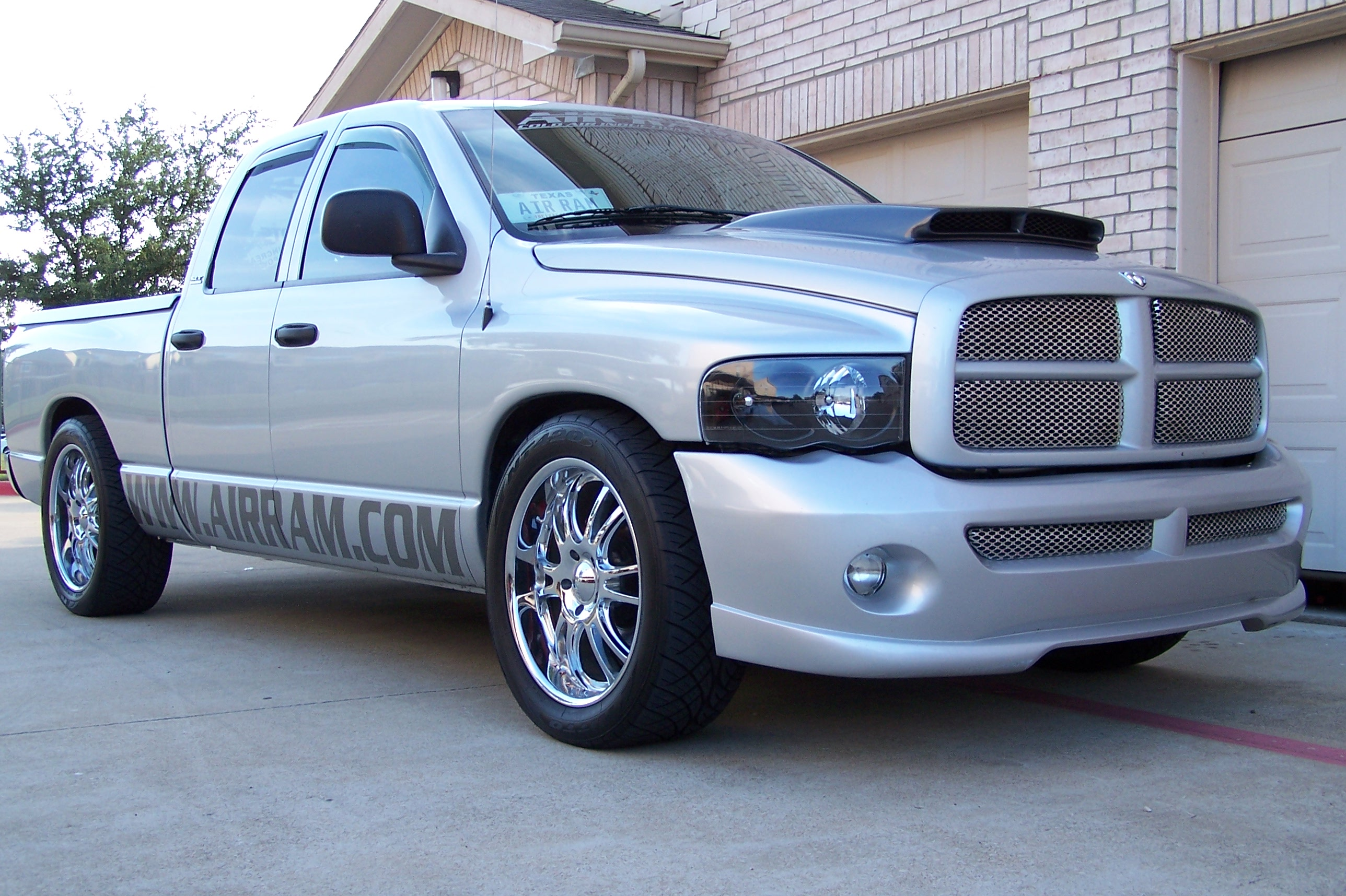 2002 Dodge Ram s Informations Articles BestCarMag
