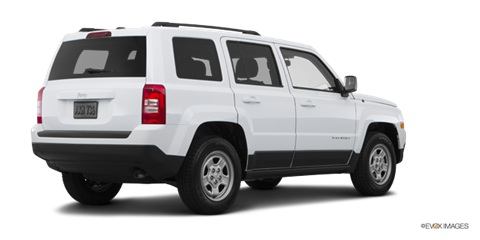 2015 Jeep Patriot #12