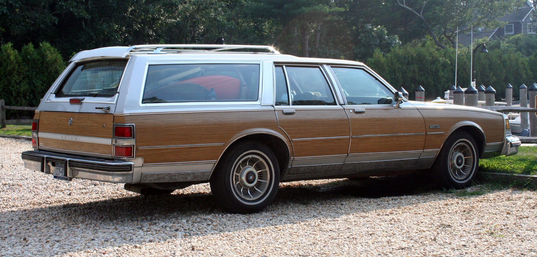Buick Estate #4