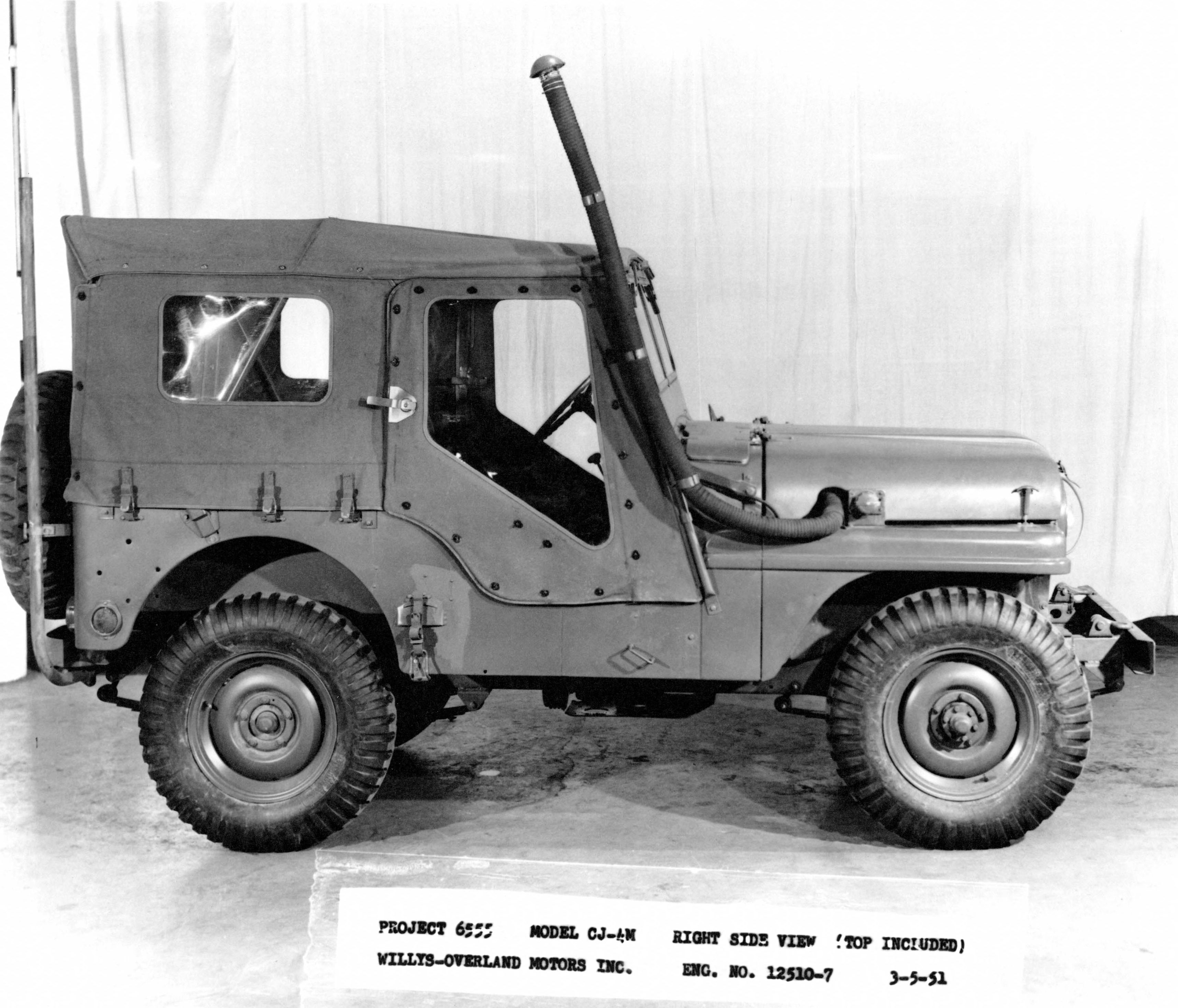 Jeep Willys #18